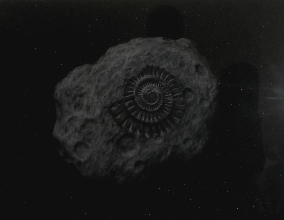 A. Preda - On Heavenly Bodies