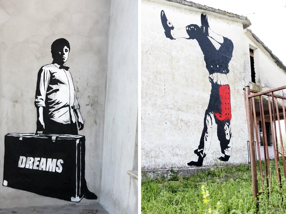 Stein, Arce, Memorie Urbane / Photo: Dante Corsetti