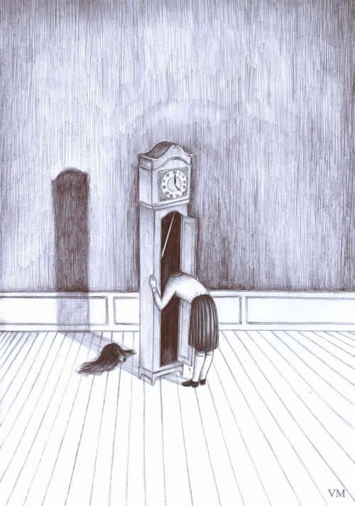 V. Mori - Deadline, 2015