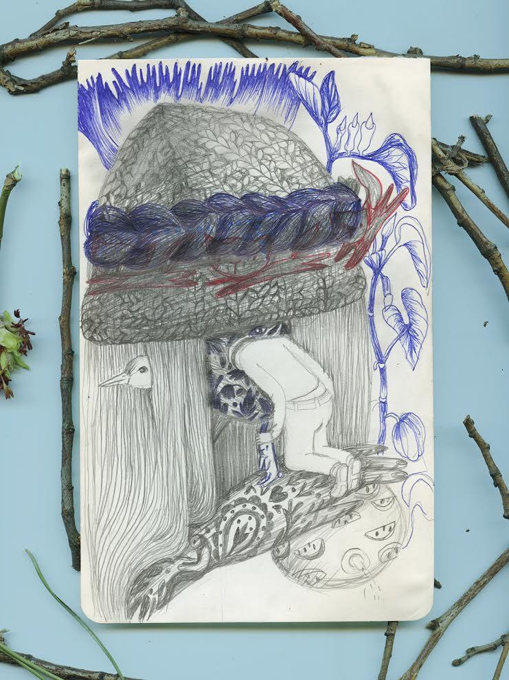 Loreta Isac - Sketch