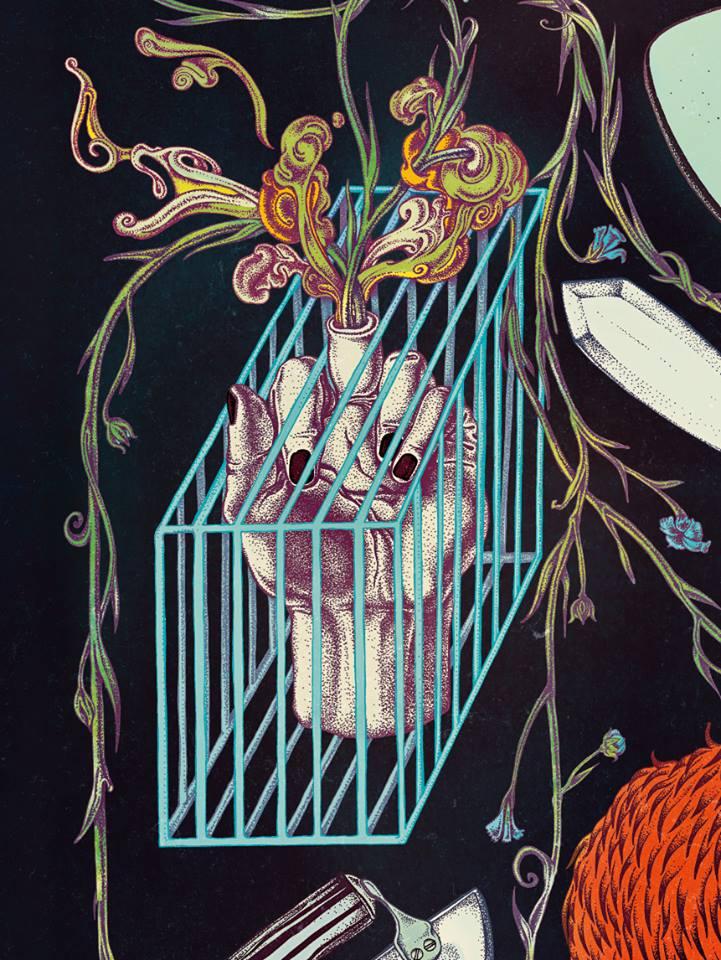 Raluca Băraru - Anatomies / Detail