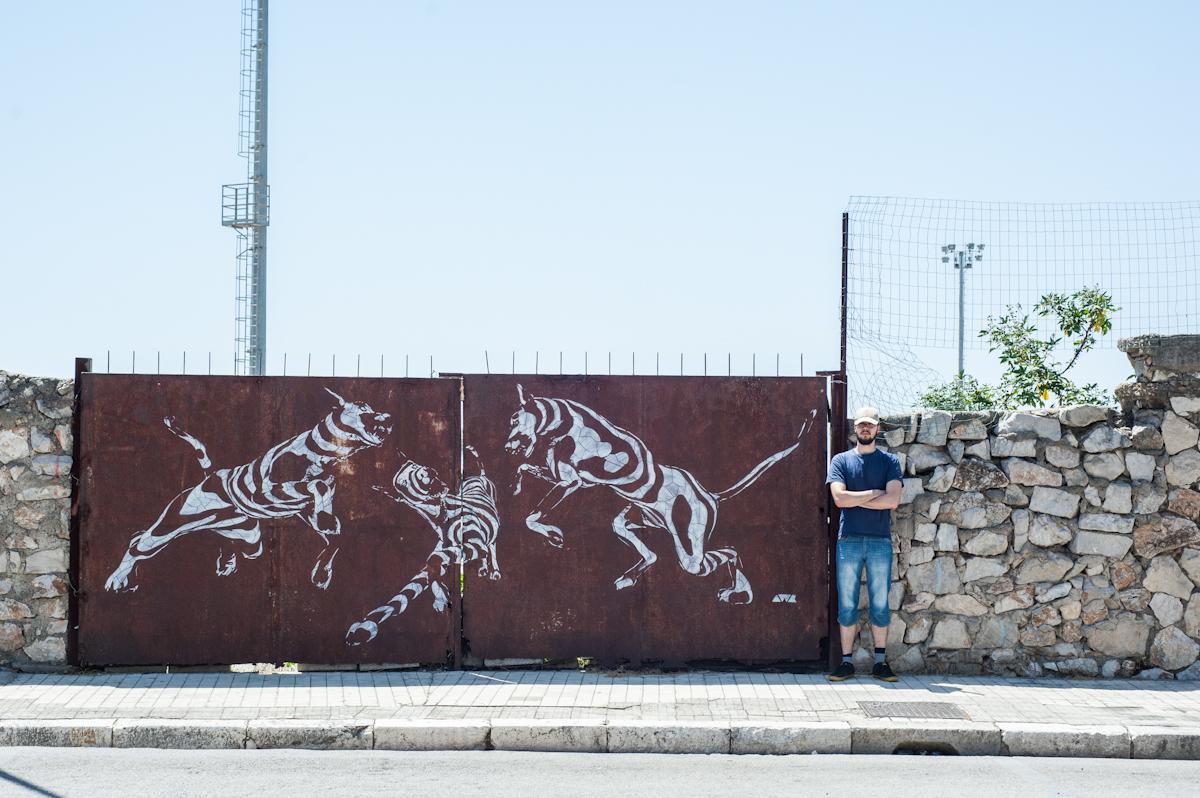Adomas, Gaeta/ Photo: Flavia Fiengo