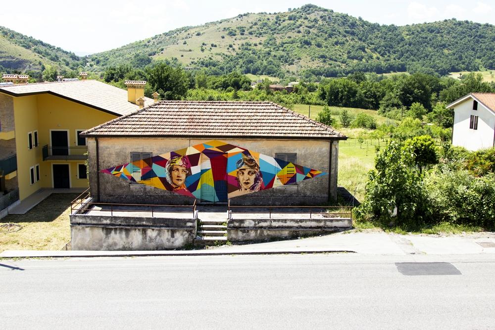 BTOY, Arce/ Photo: Dante Corsetti