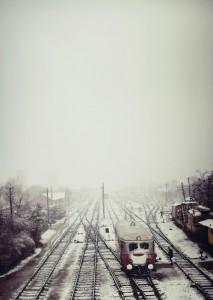 Cristina Matei - Train
