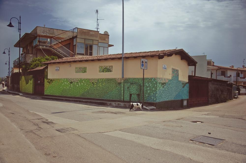 Doa Oa, Terracina/ Photo: Arianna Barone