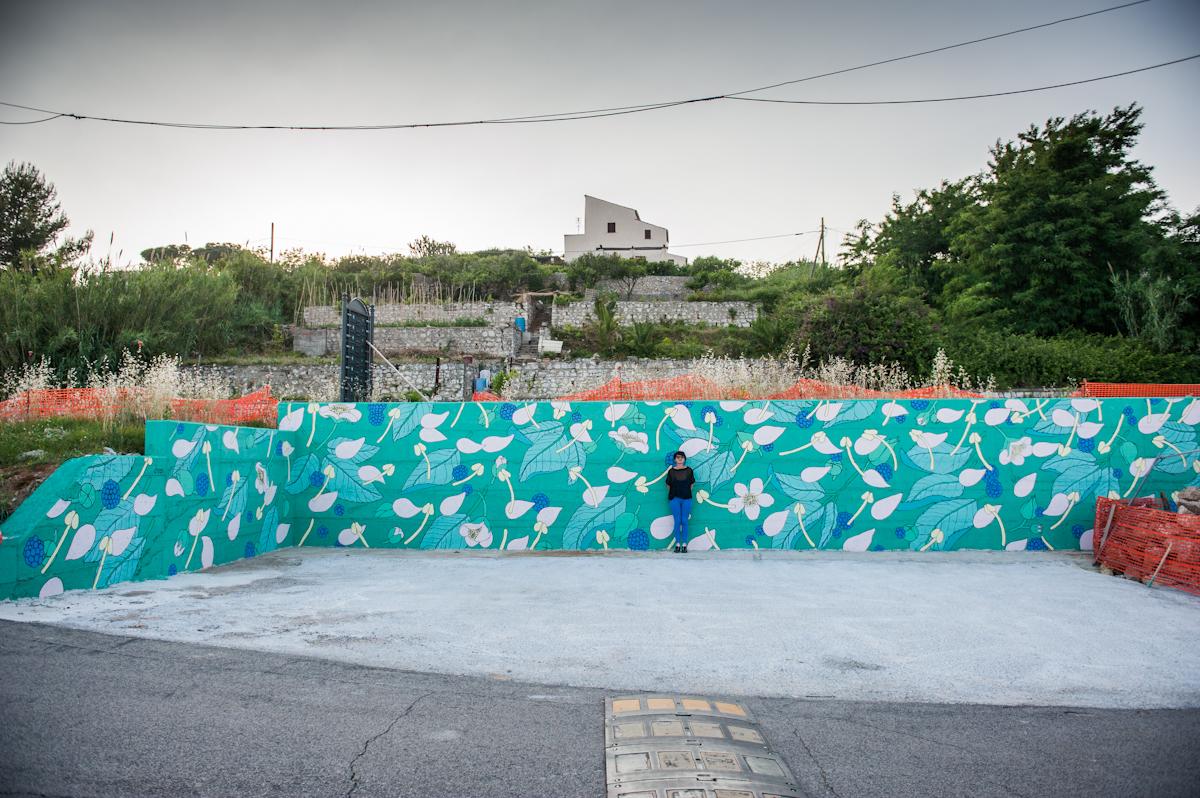 Doa Oa, Gaeta/ Photo: Flavia Fiengo