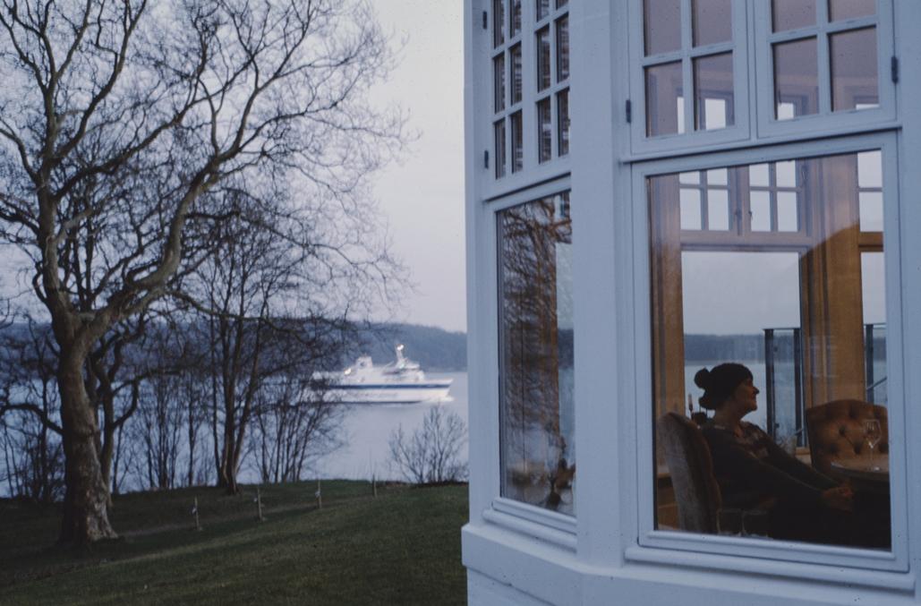 Dragoș-Radu Dumitrescu - Svendborg, Denmark