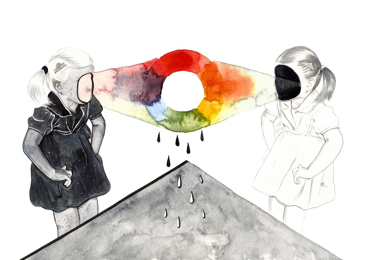 Mihaela Paraschivu - Emotions