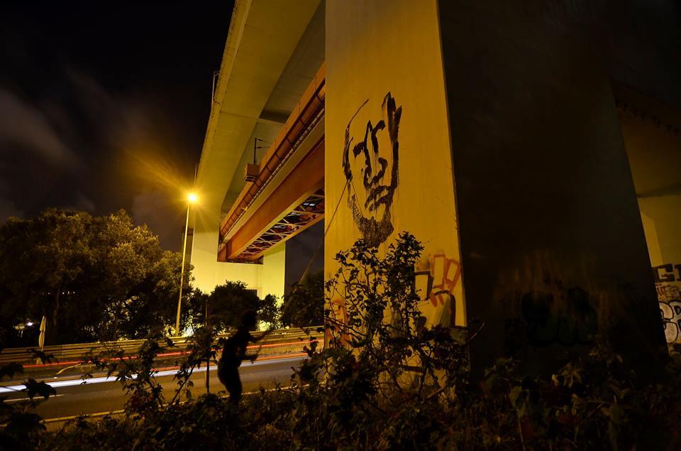 Amo-te Lisboa / Photo: Tanguy Bombonera