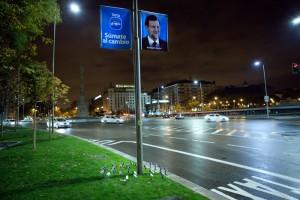 Politicians under surveillance