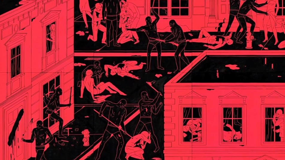 CleonPeterson / The Creative Lives