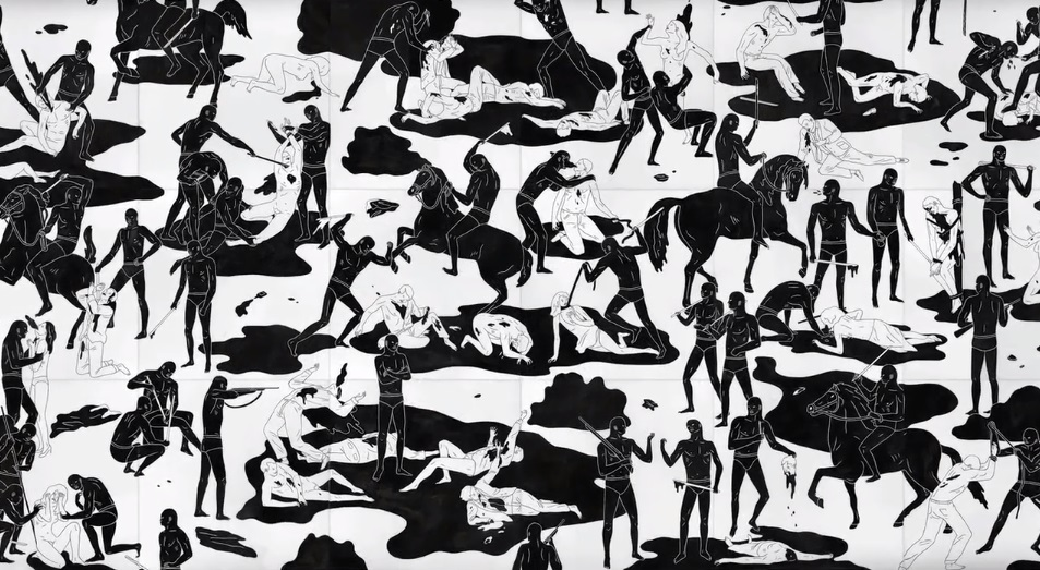 CleonPeterson/ The Creative Lives