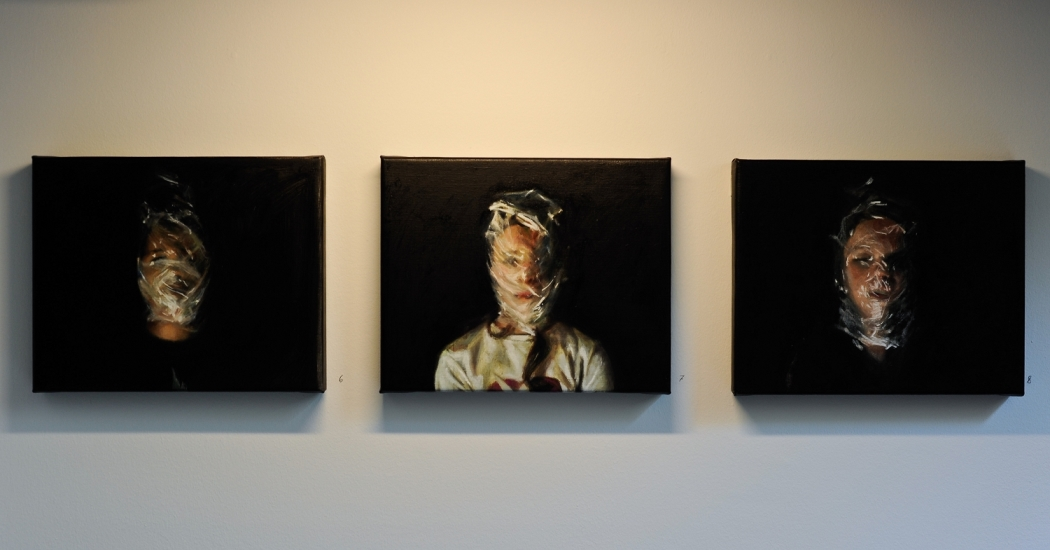 Sehnsucht @ BC Gallery