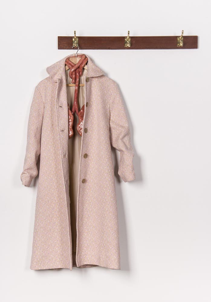 F. Roberts - Intimate Vestiges - The Coat