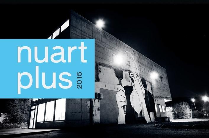 Nuart Plus 2015