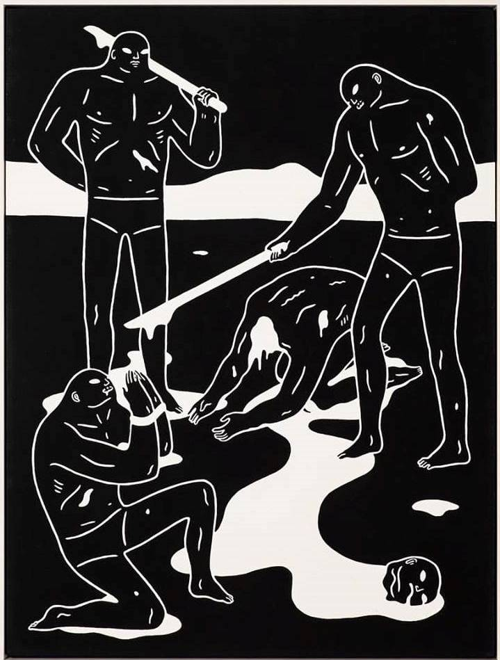 Cleon Peterson - Poison