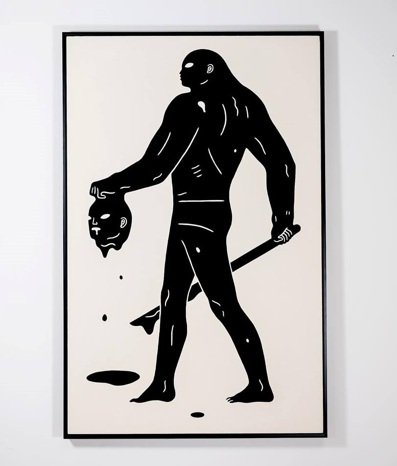 Cleon Peterson - Poison - Long Live Death