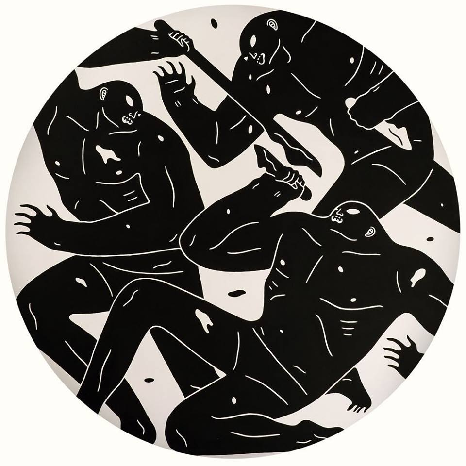 Cleon Peterson - Poison - Thirst for Vengeance