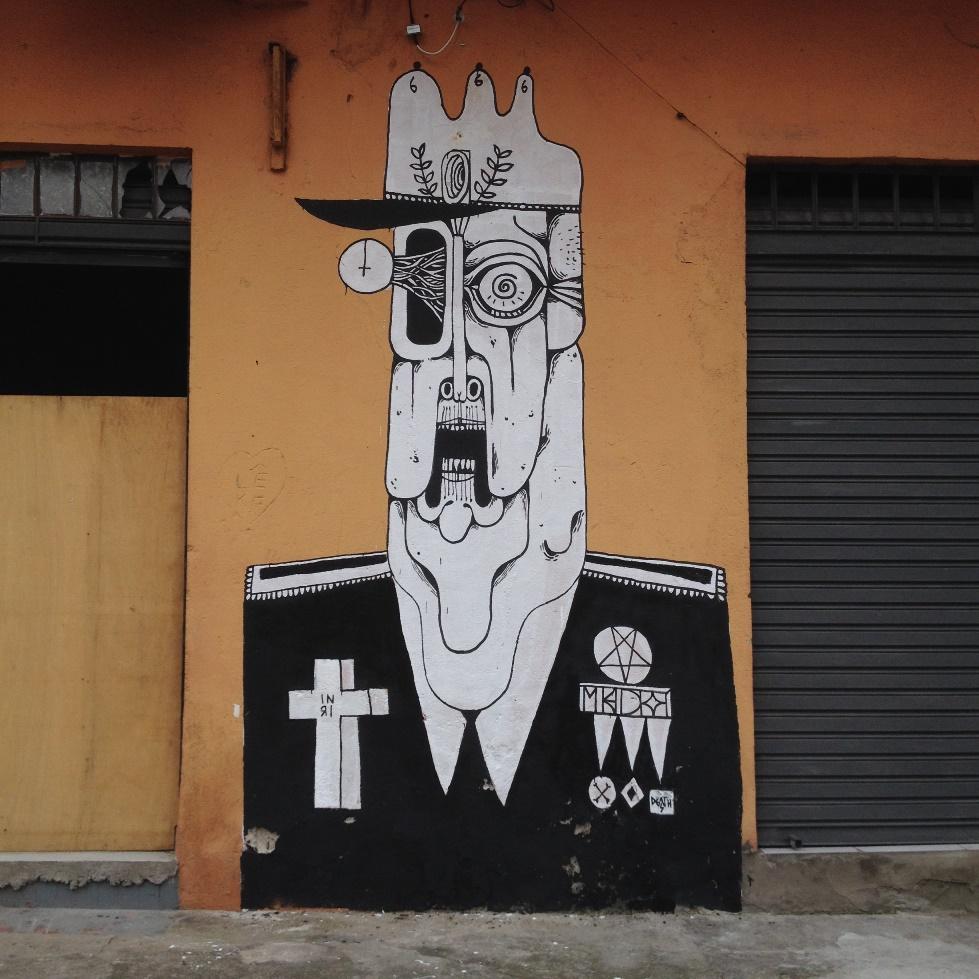 MEDO_São Paulo