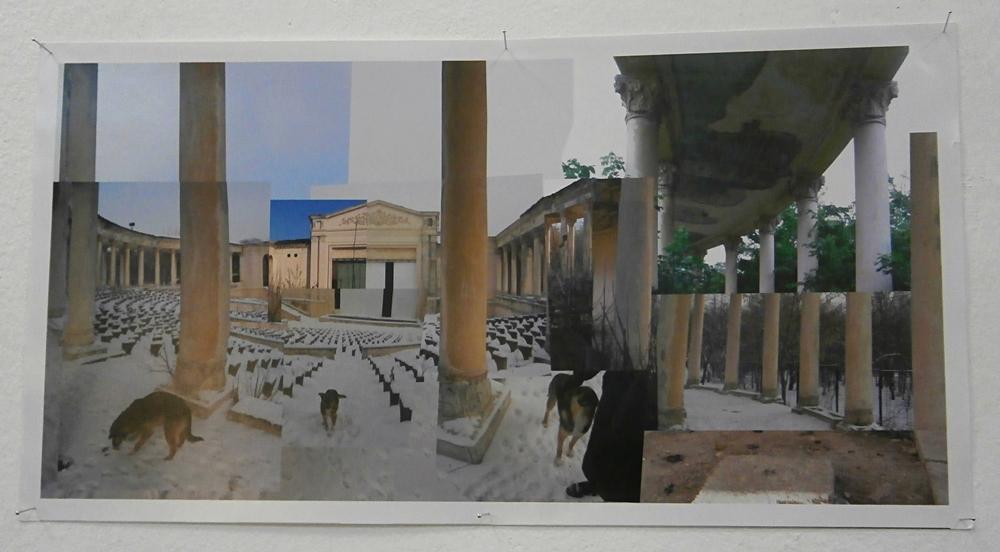 Iosif Kiraly - Reconstruction