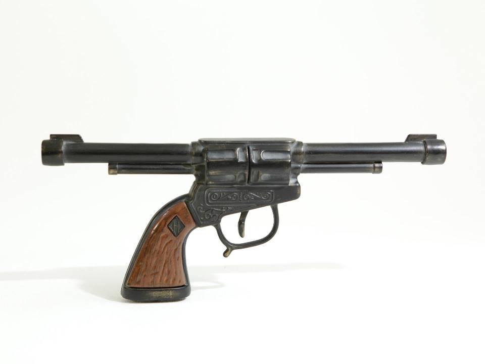 SeyoCizmic - Civil War Gun - Redesigned pistol replica