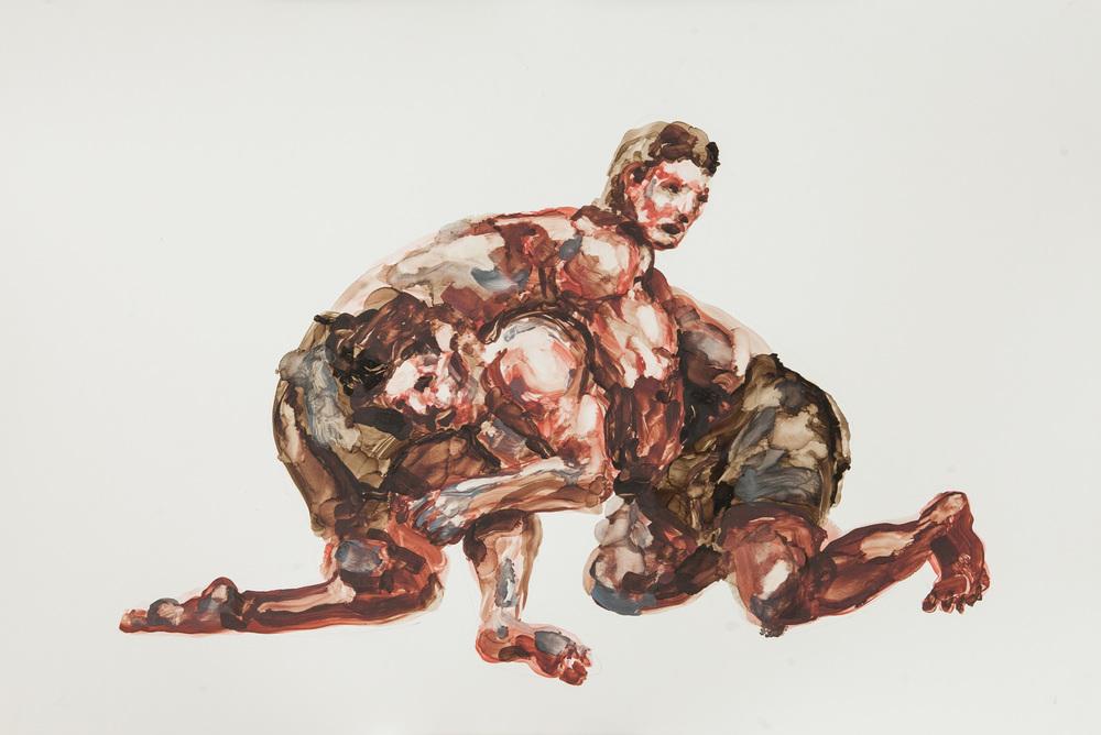 Franco Fasoli - JAZ @ Condition - Athen B. Gallery