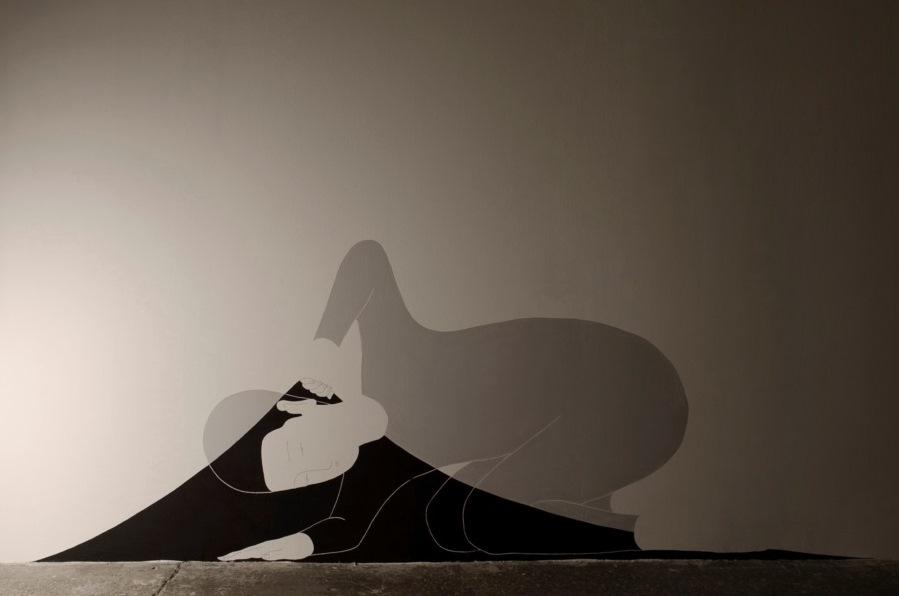 Daehyun Kim - SNEAK PEEK / Lateral ArtSpace