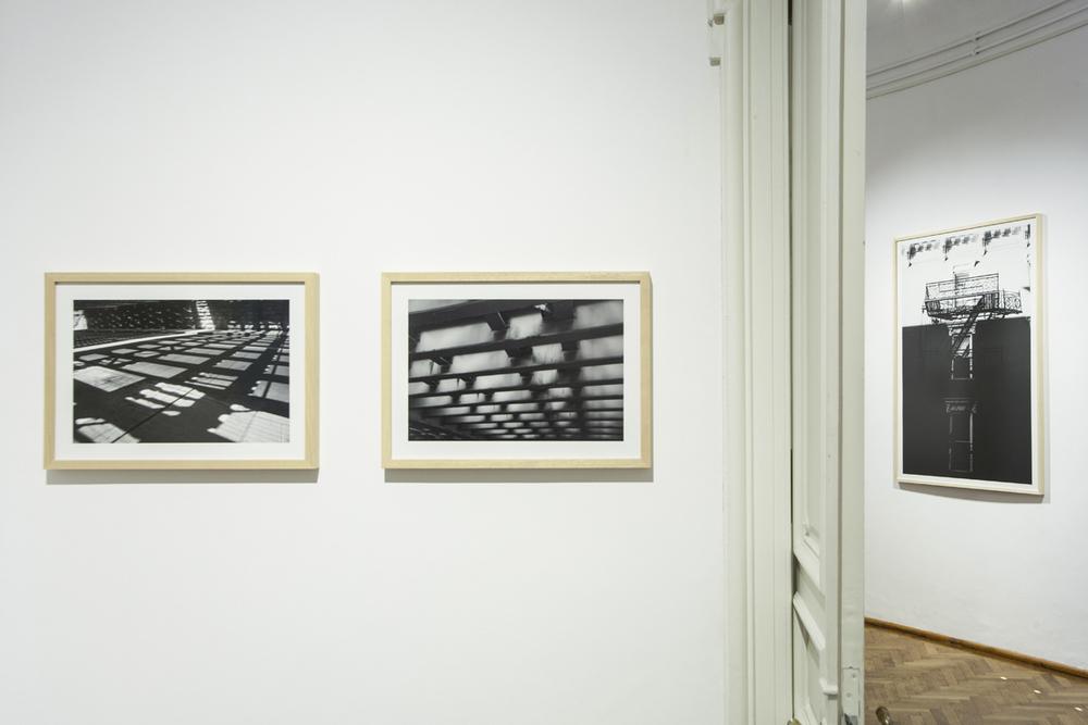 Mircea Stănescu - EASTWARDS PROSPECTUS / Photo: Alex Nelu