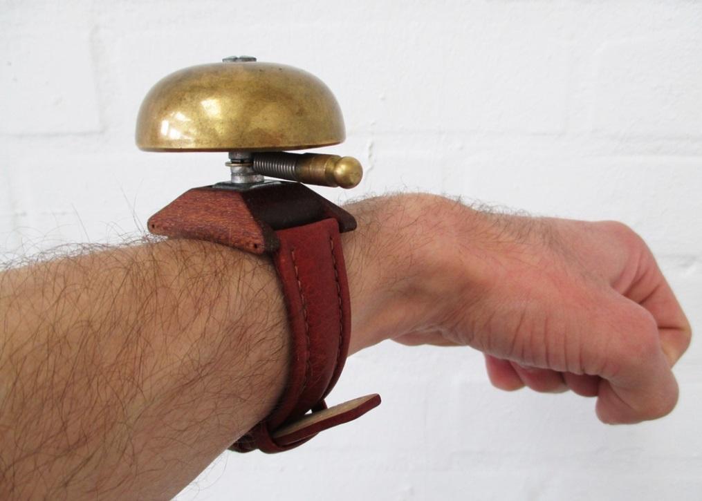BenjaminNordsmark - Bell Watch