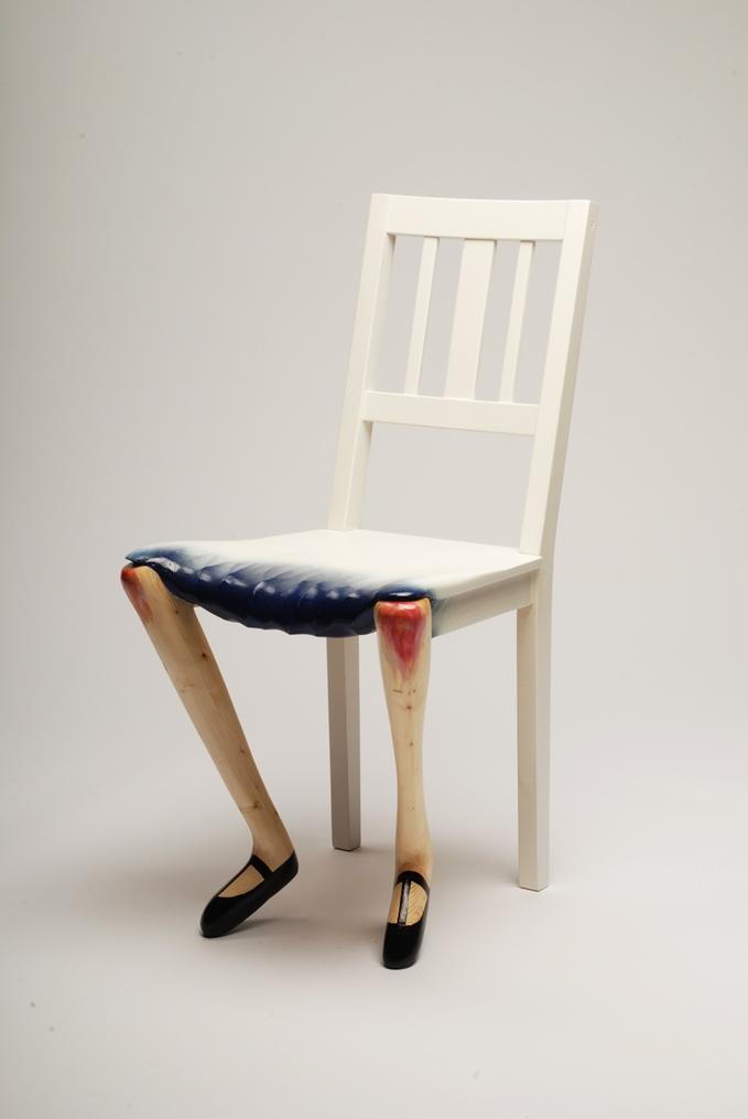 BenjaminNordsmark - Fuco Ueda Chair
