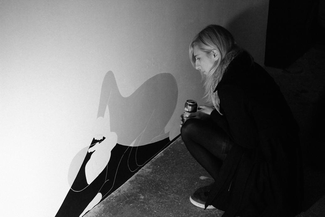 Daehyun Kim - SNEAK PEEK / Lateral ArtSpace - Opening
