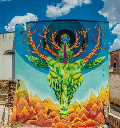 GolaHundun - Direzione, Racale, Viavai, 2014