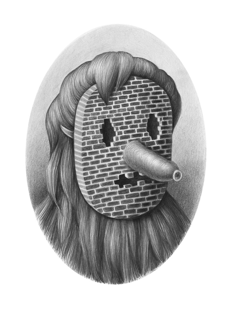 AmandineUrruty - Bricks