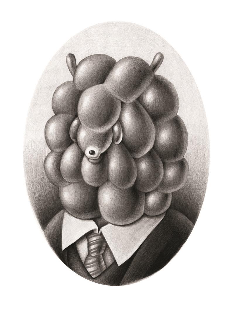 AmandineUrruty - Grape