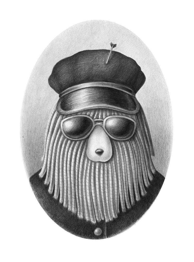 AmandineUrruty - Policeman