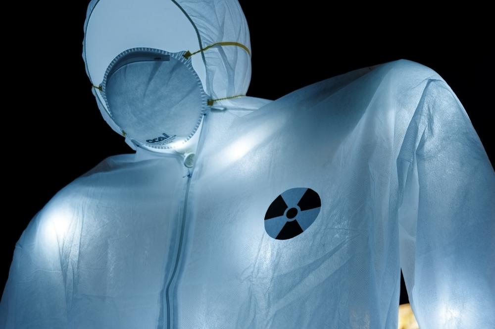 Under Nuclear Threat