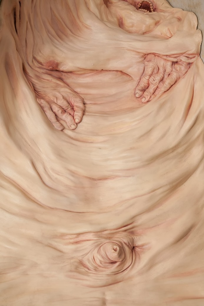 FrancescoAlbano - On the Eve / detail