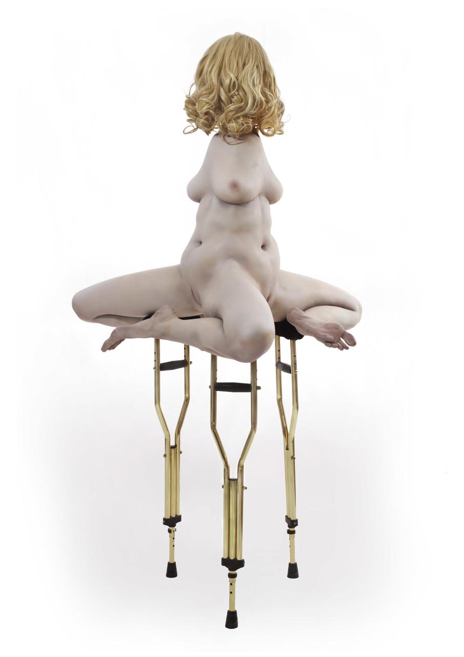 MonicaPiloni - Impar, 2008