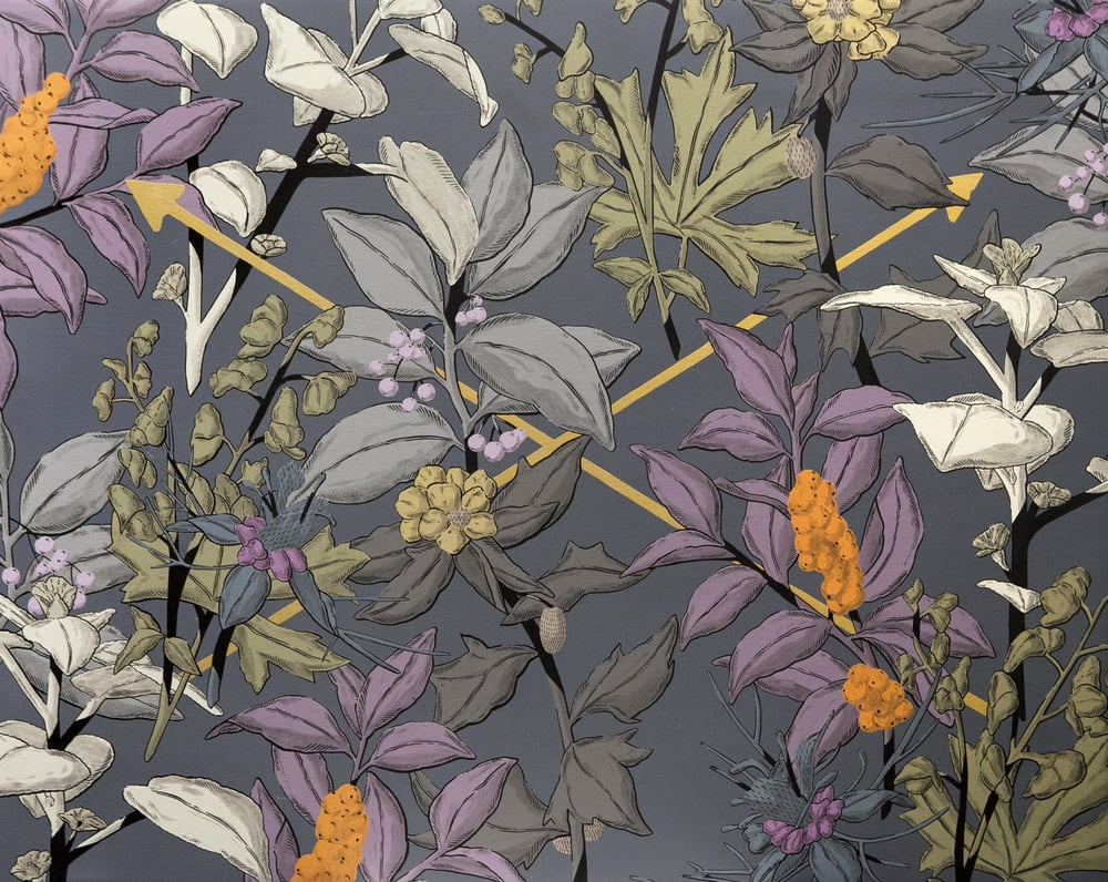 Pastel - Lethal Floral 02