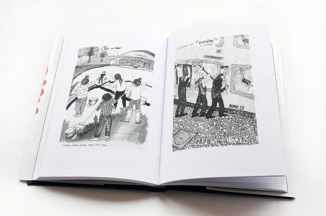Ella&Pitr book