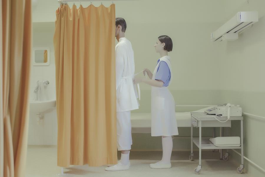 MáriaŠvarbová - The Doctor series