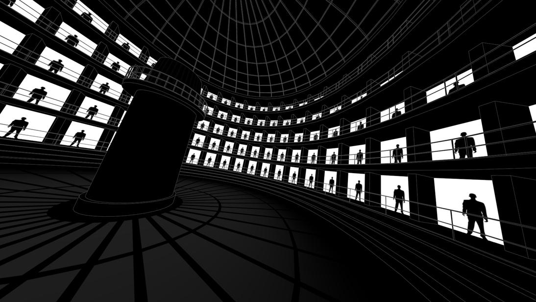 Dennis Richter - Panopticon