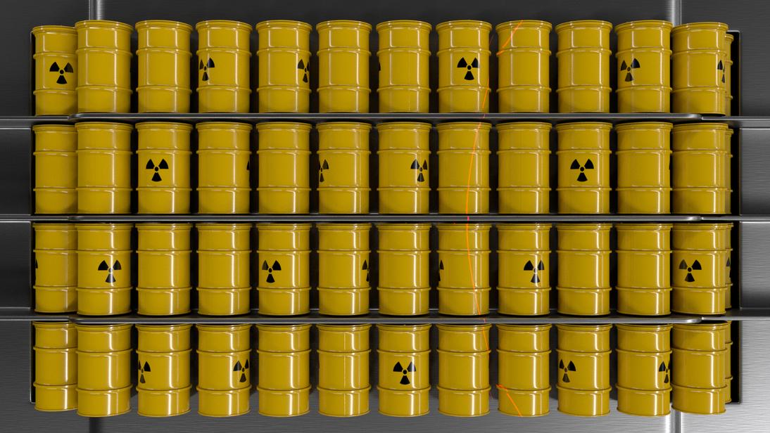 Dennis Richter - Radioactive