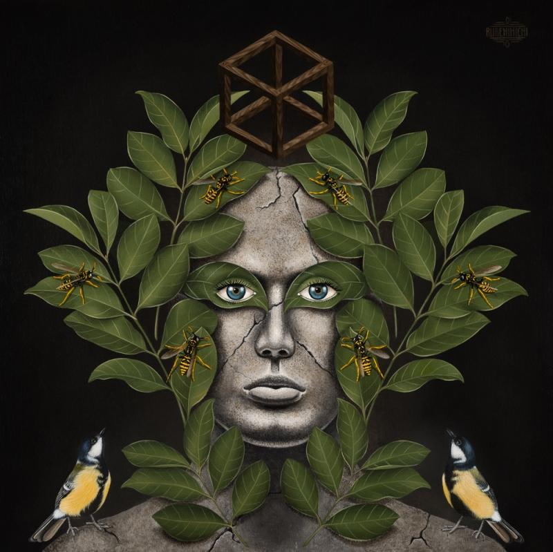 Rubenimichi - Jano lapis