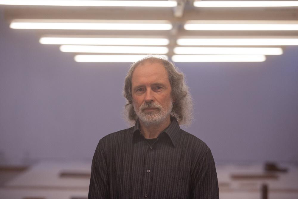 Jiří Kovanda / Photo: Vlad Dumitrescu