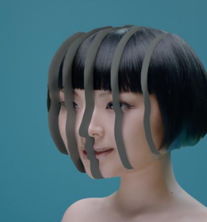 Young Juvenile Youth / Kosai Sekine