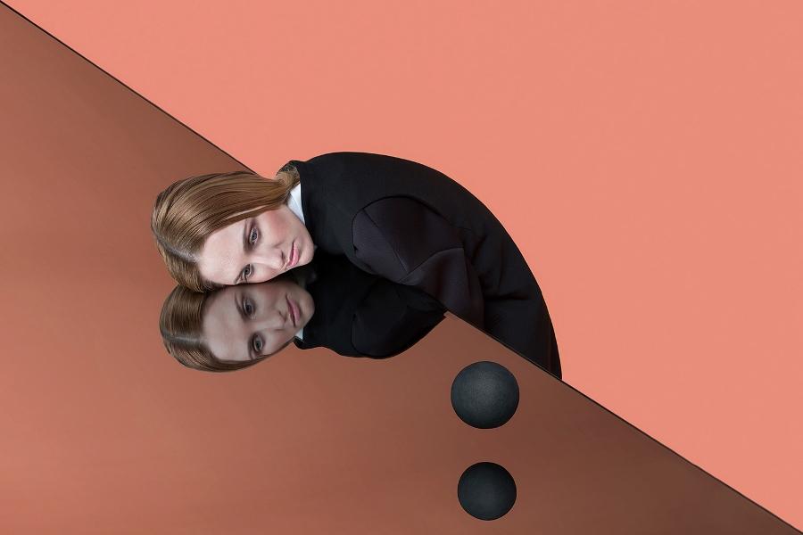 Gabriel Isak - Illusionary Prisms