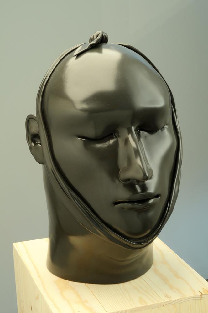 Tanya Batura - Monochroma H, 2008