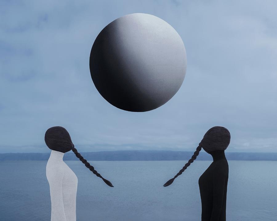 Gabriel Isak - Two moons