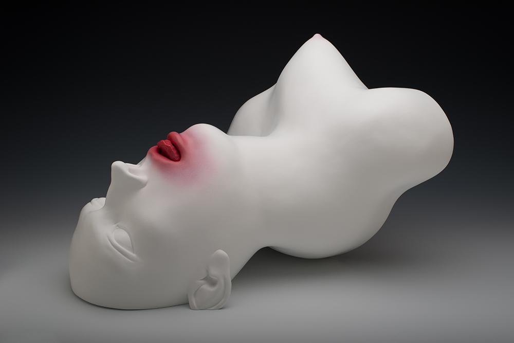 Tanya Batura - Untitled, 2016
